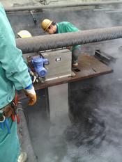 钢厂循环水除油机