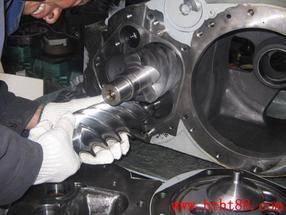 北京哪里有螺杆压缩机维修中心