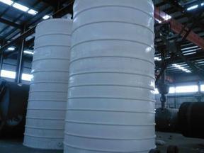 氢氟酸储罐PE耐腐储罐