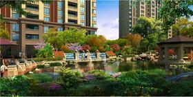景观设计 园林设计
