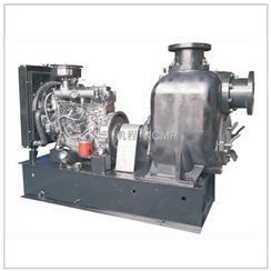 SP型柴油机自吸泵 柴油机排污泵