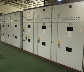 TBBX高压电动机就地补偿柜TBBZ高压电机补偿柜