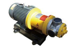 KCB系列无泄漏磁力齿轮泵,磁力驱动齿轮泵