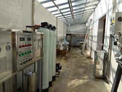 反渗透净水设备水处理设备