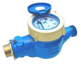 滴水计量,高精度水表
