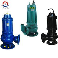 WQ30-20-5.5潜水排污泵