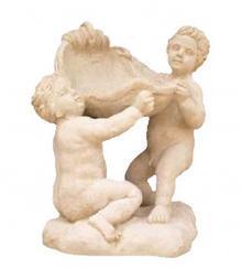 美轮美奂园林景观-戴思乐园林雕塑小品