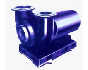 KTX型空调循环泵