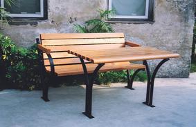 公园休闲桌椅MY-001H