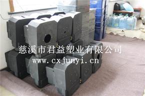 滚塑异形水箱开发与加工君益塑业公司专业