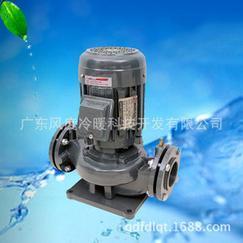 冷却塔管道泵10T冷却水塔配套水泵1HP海龙泵0.75KW泵