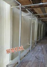 聚氨酯喷涂 供应建筑防火防腐保温材料 专业聚氨酯喷涂厂家