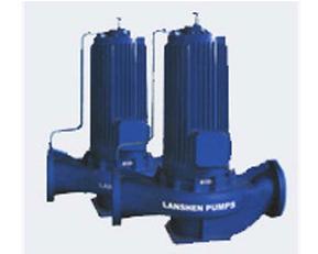 AP型屏蔽泵