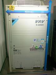 大金中央空调,VRV X
