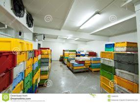 组合冷藏库冷库安装冷库设计