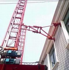 节能型施工电梯