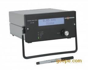 Model 202紫外臭氧分析仪