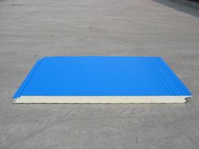 聚氨酯夹芯板、岩棉夹芯板