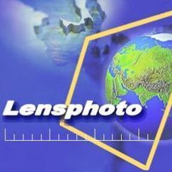 自动纹理映射,快速三维重建软件Lensphoto
