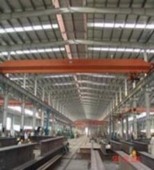 洛阳厂房钢结构防腐