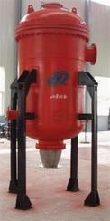 板壳式换热器