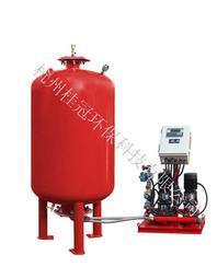 稳压补水膨胀机组 定压补水装置