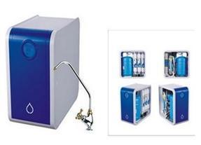西安水先锋纯水机RO-50G/75G/100G-W01价格