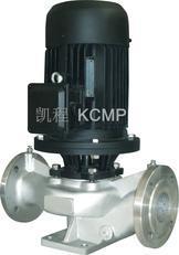 瓯北ISG65-160型管道增压泵