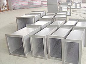 玻璃钢通风管道_通风管道厂家