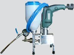 微型高压灌浆机