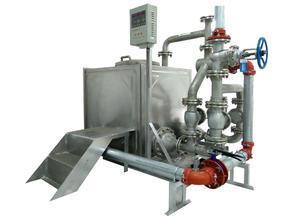 反冲洗污水提升设备