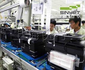 打印机输送线|装配线|生产线|检测线|流水线
