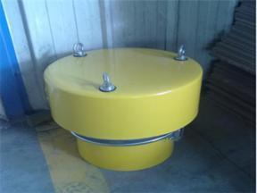 水泥仓顶除尘器配件 压力安全阀