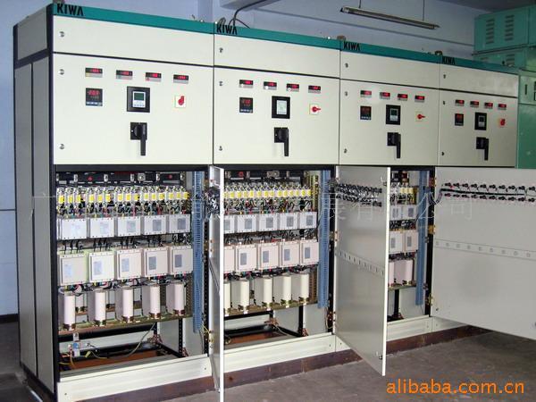 kiwa-b-系列无功功率补偿装置