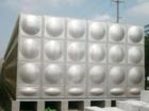 不锈钢水箱厂家/不锈钢水箱报价/玻璃钢水箱厂家