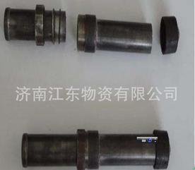 声测管螺旋式、套筒式、 钳压式声测管、50*2.5各种规格厂家直销