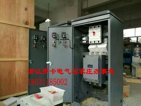 供应河北雄安区 22千瓦 风机 水泵软启动器