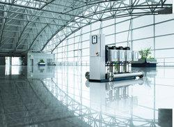 恒压变频供水设备北京麒麟公司