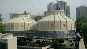 郑州菱宇LYT--300冷却塔