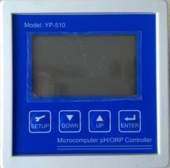 YP-510在线式PH分析仪