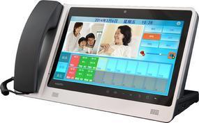 医院ICU病房探视对讲系统