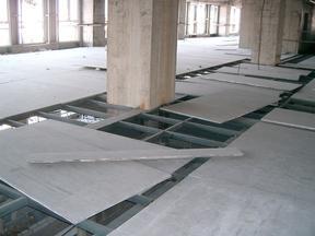 纤维水泥压力板纤维水泥板