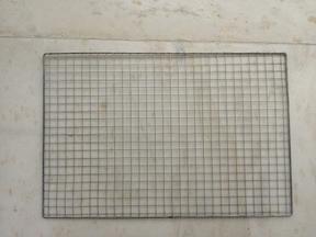 纸托网板 热镀锌网板