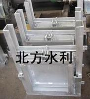 提供201(304)不锈钢闸门、机门一体式钢闸门