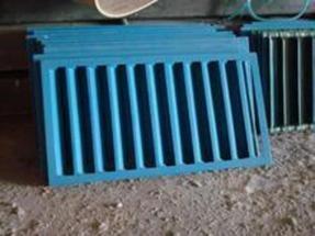 冷却塔百叶窗/冷却塔挡水板厂家