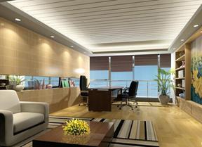 中山办公室设计|中山办公室装修|办公空间策划设计专家