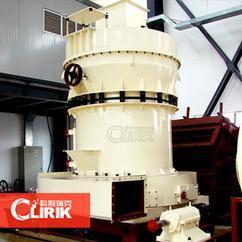 YGM高压雷蒙磨生产线