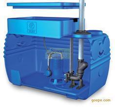 TPY污水处理收集提升装置