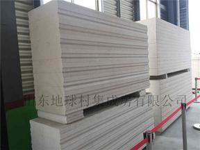 ALC产品是可持续发展的新型墙体绿色建材
