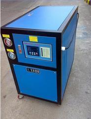 注塑机模具制冷机械 5P水冷式冻水机厂家